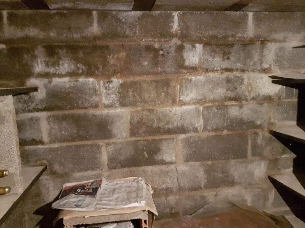 Humidité Dans Une Maison problème d'humidité dans la maison, infiltration d'eau