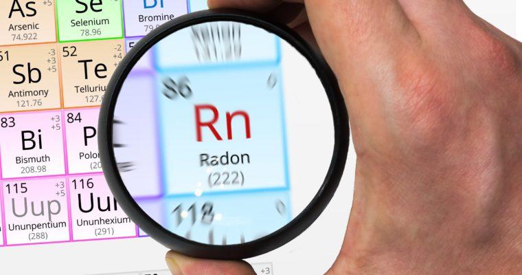 Traitement radon par Vivrosec