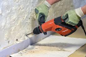 Traitement des murs et remontées capillaires : éliminer tâches d'humidité, odeurs et moisissures